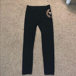 Victoria Secret PINK leggings/yoga pants